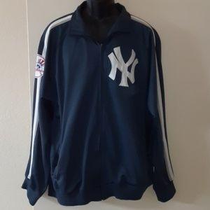 💎 NY Yankees Men's Jacket